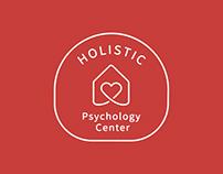 Holistic Psychology Center|Visual Identity