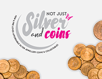 Silver and Coins