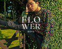 Flower Boys — Photography