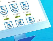 Digital Product Badges