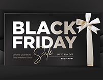 Black Friday Sale Banners - BIG Collection
