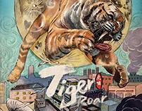《虎啸猿啼— Gorilla Shout& Tiger Roar》