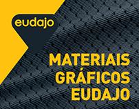 Materiais gráficos - Eudajo