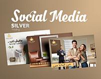 Silver Trading Social Media