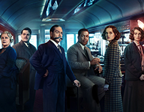 Murder on the Orient Express & Prorasso