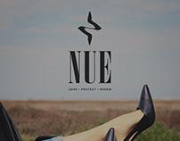 BRANDING | NUE Shoe Care Kit