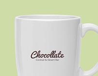 Chocollate Logo