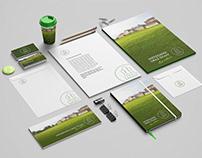 projekt graficzny dla biura nieruchomości