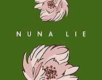 * Nuna Lie / Website.
