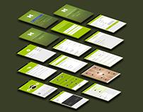 MFM App Design