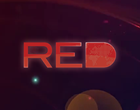 RED・television ident
