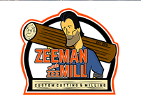 Zeeman with Zeemill – Website