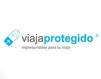 Viaja Protegido / Identidad