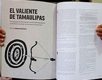 Ilustraciones revista Vice Colombia - 2015