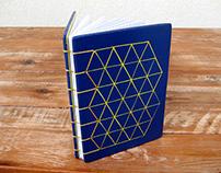 "Notebook for ""creARTI handmade"""