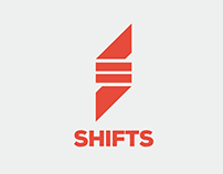 Shifts Logo