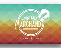 Les Guitares Marchand