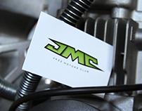 Logo design for Jazz Motors Club