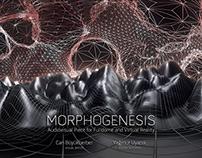 Morphogenesis VR