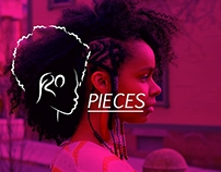Fro Pieces Collaboration