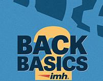 IMH: Back2Basics