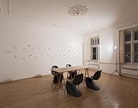 Pokoje 2013 — výstava