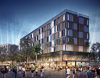 Boutique Hotel - Cocobay Complex