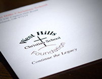 Brand Work for Private School