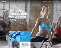 Ana Fitness Institute (Women Only)