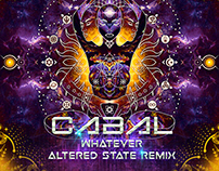 Cabal - Whatever (Altered State Remix)