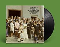 Venua – Gli abitudinari (Official album cover)