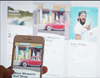 Adobe XD: the Onshore app