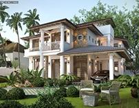 House-Kottawa-Sri Lanka