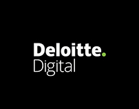 Deloitte Digital + Home Office Visa Applications