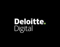 Deloitte Digital + Home Office Visa Applications