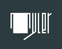 Tyler typeface