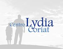 Centro Lydia Coriat - Website