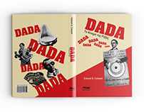 DADA - Book Layout & Design
