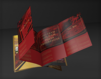 THE GRAND HO TRAM // Casino Brochure