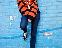 Elly Kim Daeun SS14