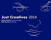SAR | Just Creatives | 2014