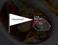 CFW FASHION & FOOD GALLE RESORT