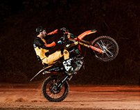 Free Session FMX | Fred Kyrillos