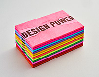 UNPACK THE DESIGN POWER