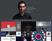 Personal Website CanUsta.com