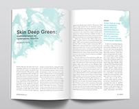 Occam's Razor Publication (Academic Journal)