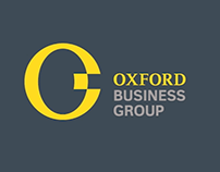 Oxford Business group Infographic Animation