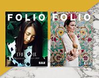 FOLIO // Magazine