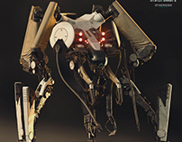 Cortex Reaver - System Shock 3