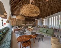 Fotos del Hotel Palapas del Mar por Wacho Espinosa